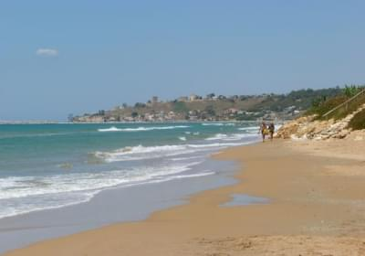 Hotel Villa Fiori Beach